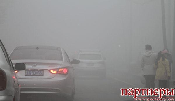 Харбин, 21 октября 2013 года. Фото с сайта partnery.cn