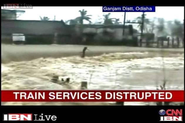 Фото с сайта телеканала CNN-IBN