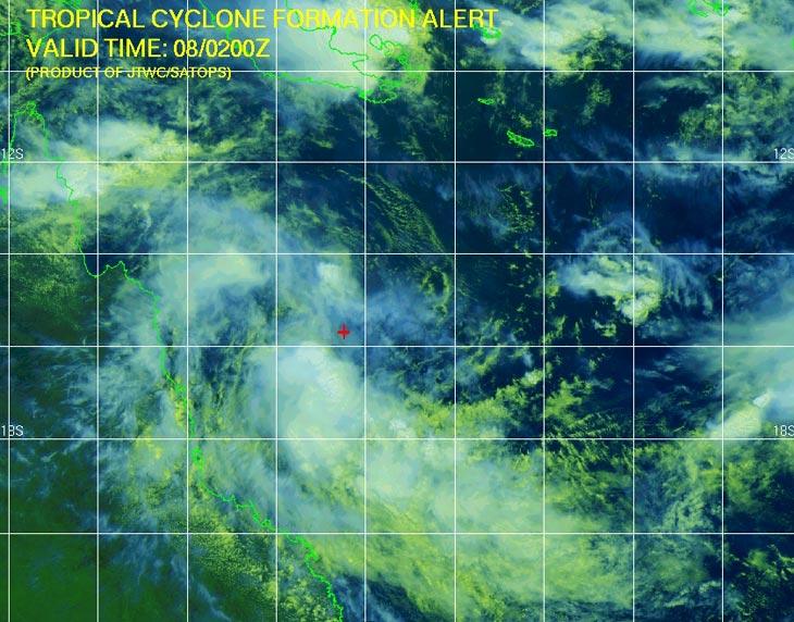 Фото с сайта JTWC