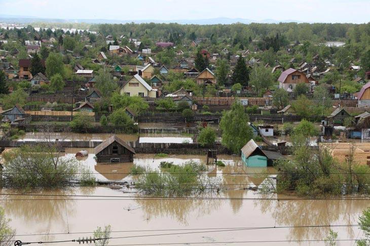 Фото с сайта ГУ МЧС России по Республике Хакасия
