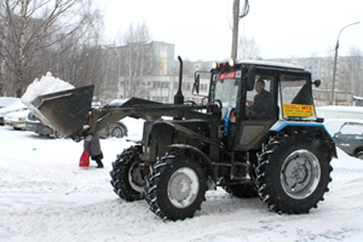 Фото из архива Администрации города Кирова