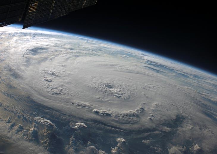 Фото с сайта NASA