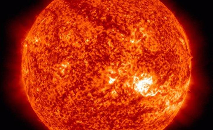 Фото с сайта Лаборатории рентгеновской астрономии Солнца (ФИАН)