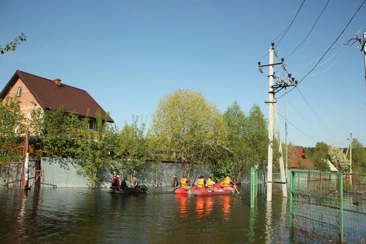 Фото с сайта ГУ МЧС России по Новосибирской области