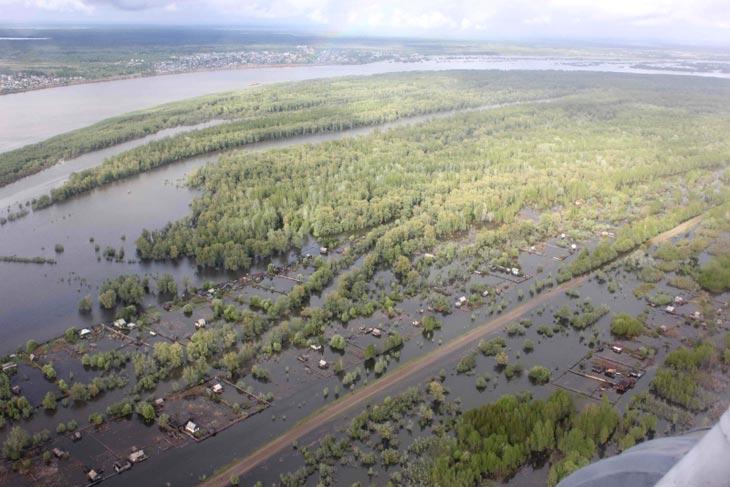 Фото с сайта ГУ МЧС России по Томской области