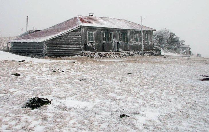 Фото с сайта Национального парка «Таганай»