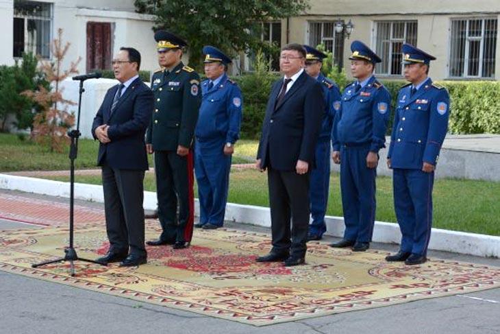 Фото с сайта Министерства юстиции Монголии