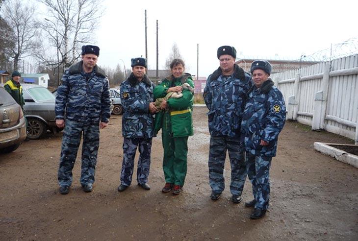 Фото с сайта УФСИН России по Удмуртской Республике