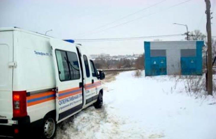 Фото с сайта ГУ МЧС России по Белгородской области