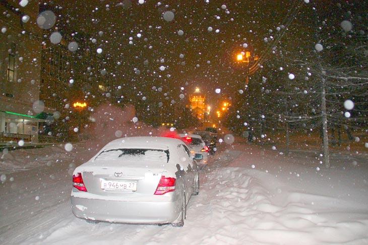 Фото с сайта Администрации города Хабаровска