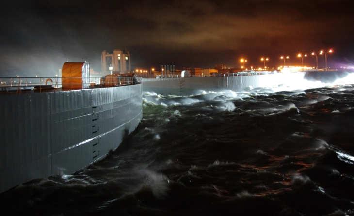 Фото с сайта ГУ МЧС России по г. Санкт-Петербургу