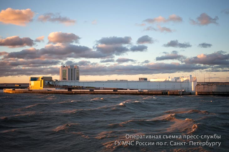 Фото из архива ГУ МЧС России по г. Санкт-Петербургу