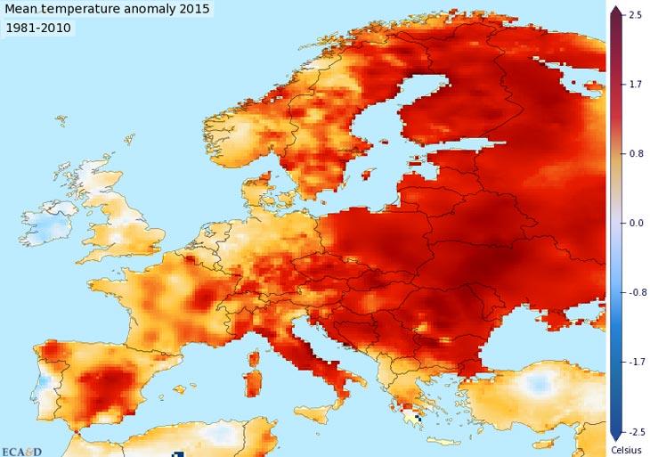 Карта с сайта Euro4m CIB