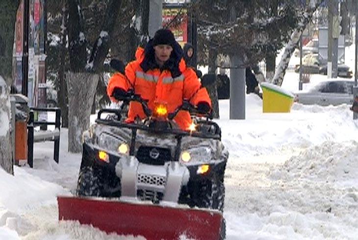 Фото с сайта органов местного самоуправления города Белгорода