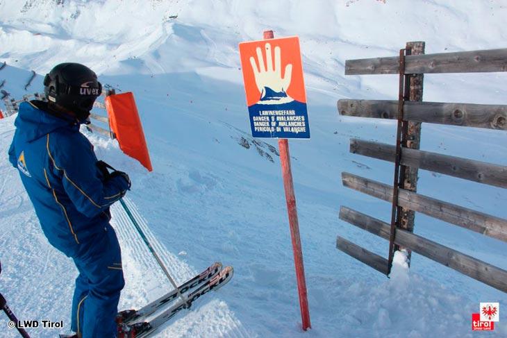 Lawinenwarndienst Tirol