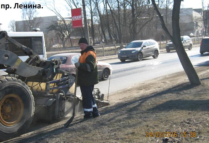 Фото с сайта Комитета по благоустройству Санкт-Петербурга