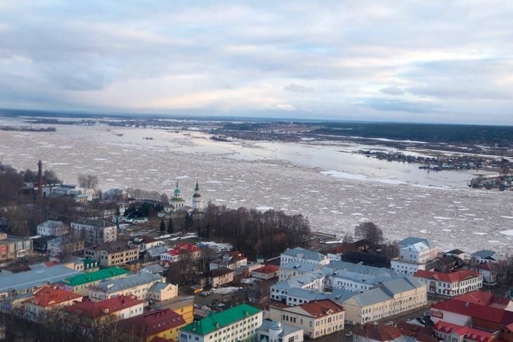 Фото с сайта Правительства Вологодской области