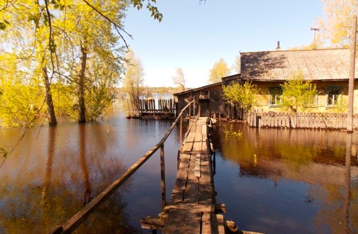 Тавдинский городской округ. Фото с сайта ГУ МЧС России по Свердловской области