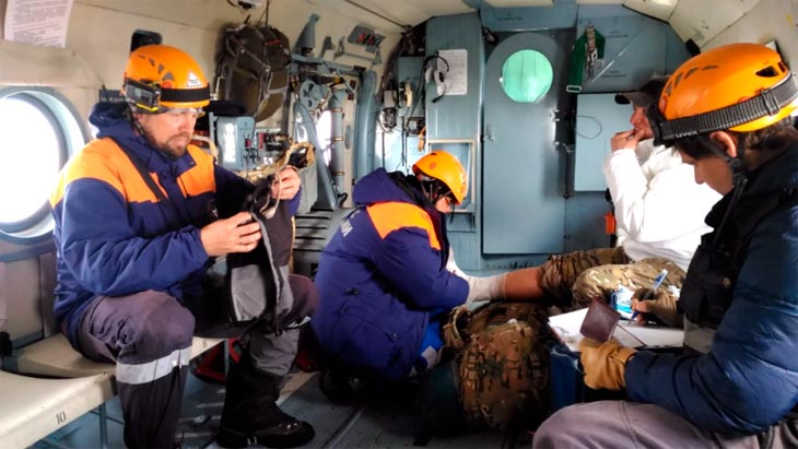 Фото с сайта ГУ МЧС России по Кабардино-Балкарской Республике