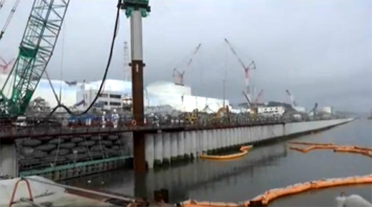 Фото с сайта TEPCO