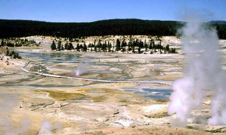 Фото с сайта NPS