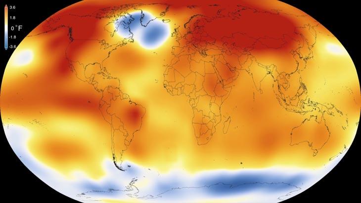 Изображение с сайта NASA