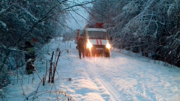 Фото с сайта ГУ МЧС России по Новгородской области